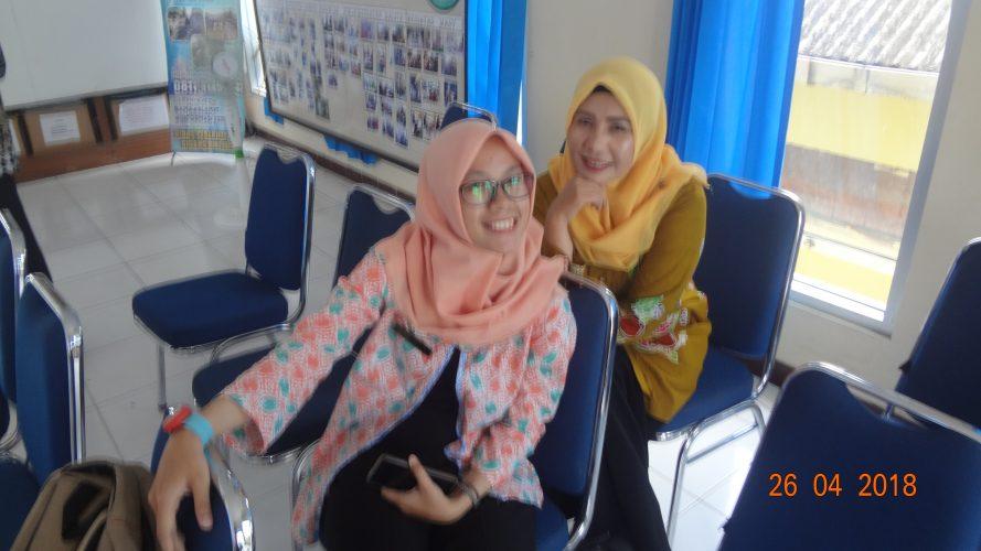 Kelurahan kuncen  mendapat Kunjungan Studi Bading Dari Kota Batu Malang
